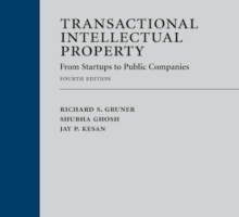 Transactional_Intellectual_Property_Casebook_Cover_4th_edition