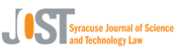 Syracuse Journal of Science and Technology Law